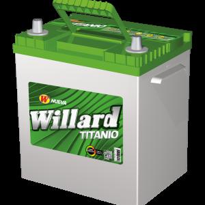 NS 60 PERLADA WILLARD